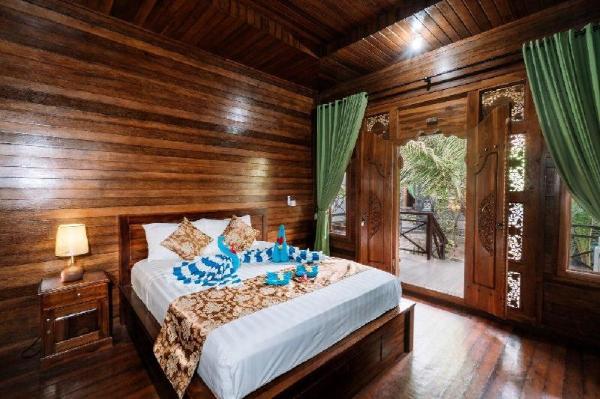 D&B Bungalow Hut Bali