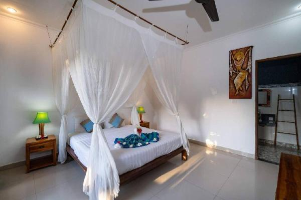 Taos House (Deluxe Rooms) Bali