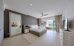 [チョンモン]バンガロー(120m2)| 4ベッドルーム/4バスルーム Luxury Sea View Pool Villa L @ uniQue Residences