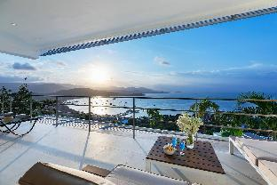 Luxury Sea View Apartment JK  uniQue Residences อพาร์ตเมนต์ 3 ห้องนอน 3 ห้องน้ำส่วนตัว ขนาด 90 ตร.ม. – เชิงมน