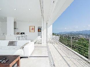 Luxury Sea View Penthouse อพาร์ตเมนต์ 3 ห้องนอน 2 ห้องน้ำส่วนตัว ขนาด 90 ตร.ม. – เชิงมน