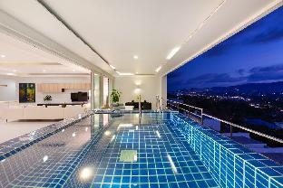[チョンモン]アパートメント(90m2)| 3ベッドルーム/3バスルーム Luxury Sea View Penthouse K @ uniQue Residences