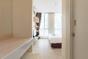 [スクンビット]一軒家(40m2)| 1ベッドルーム/1バスルーム Center Movenpick 1BR near Massage-FreeBTS shuttle
