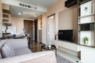 [トンブリー]一軒家(35m2)| 1ベッドルーム/1バスルーム 2mins-BTS Large 1BR w/Pool Near River, ICON SIAM