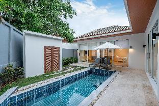 Private Signature Pool Villa With 2 Bedrooms วิลลา 2 ห้องนอน 2 ห้องน้ำส่วนตัว ขนาด 70 ตร.ม. – ในหาน
