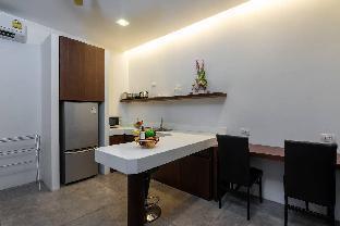 [ラワイ]アパートメント(50m2)| 1ベッドルーム/1バスルーム 1 BDR Apt. Free Electricity, Water, daily cleaning