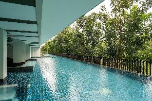 [バンタオ]アパートメント(35m2)| 1ベッドルーム/1バスルーム 1 BDR Apt. 2 Min walk to Villa Market near Laguna