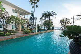 Sunset View Beachfront Suite With 2 Bedrooms อพาร์ตเมนต์ 2 ห้องนอน 2 ห้องน้ำส่วนตัว ขนาด 90 ตร.ม. – กะรน