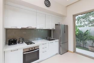 [バンタオ]ヴィラ(309m2)| 3ベッドルーム/2バスルーム Dream Tropical Villa With 3 Bedrooms