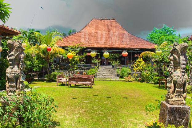 Bali Eco Living Dormitory