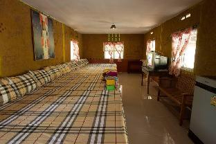 [サムロイヨッド]一軒家(40m2)| 1ベッドルーム/3バスルーム Baan Dinsai / Numpubaandin Homestay