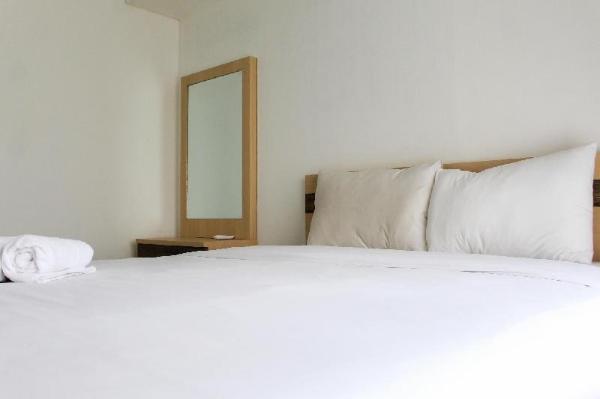 Cozy 1 Bedroom @ Casa De Parco Apt By Travelio Tangerang