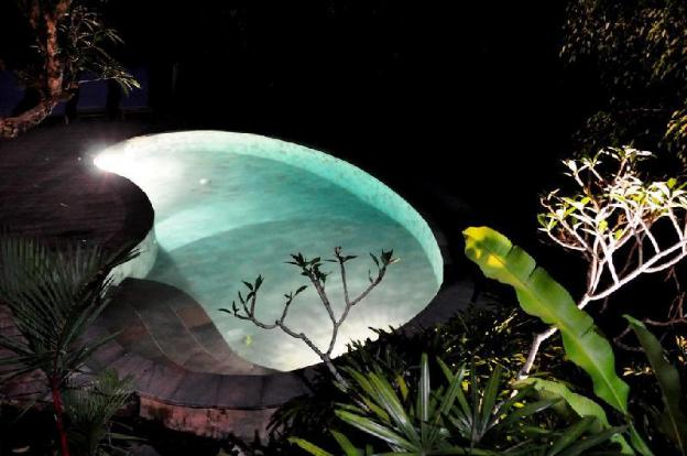 4BR Good Taste Private Infinity Pool Villa