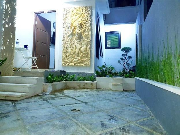 Amazing 1 Bed Room House near Nusa Dua Beach
