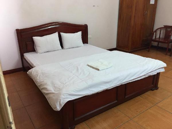 OYO 1003 Duc Anh Hotel Tu Son (Bac Ninh)
