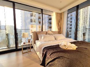 Bangkok&Pool&BTS Nana&MRT Sukhumvit&Max4ppl#9F54 อพาร์ตเมนต์ 1 ห้องนอน 1 ห้องน้ำส่วนตัว ขนาด 45 ตร.ม. – สุขุมวิท