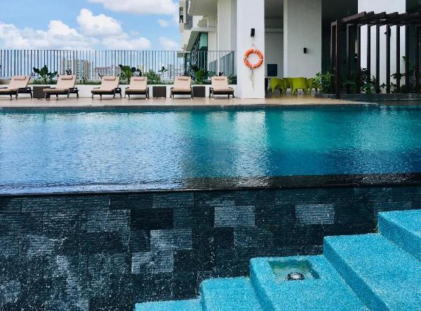 5* lifestyle @ Southkey Mosaic Serviced Residence  Johor Bahru