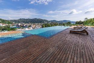 [カタ]アパートメント(200m2)  2ベッドルーム/2バスルーム 2 bedroom condo in Kata beach