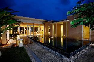 [マイカオ]ヴィラ(390m2)| 2ベッドルーム/2バスルーム 2 bedroom Deluxe pool villa in Mai Khao