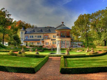 Gastehaus Wolfsbrunn