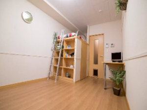關於S先生之家單臥室公寓 - 近新宿10 (Mr.S House One Bedroom apartment near Shinjuku 10)