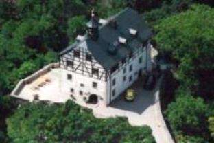 Schloss Gut Hotel Jo�nitz