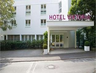 Concorde Hotel Viktoria