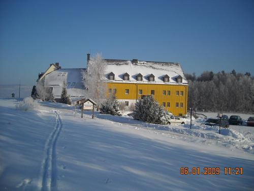 Hotel And Restaurant Danelchristelgut
