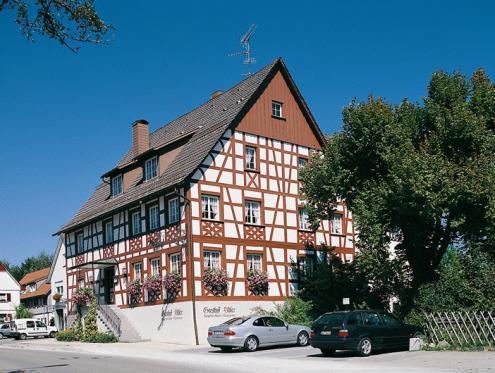 Hotel Gasthof Adler