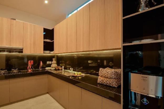 The Kesari Luxury Villas