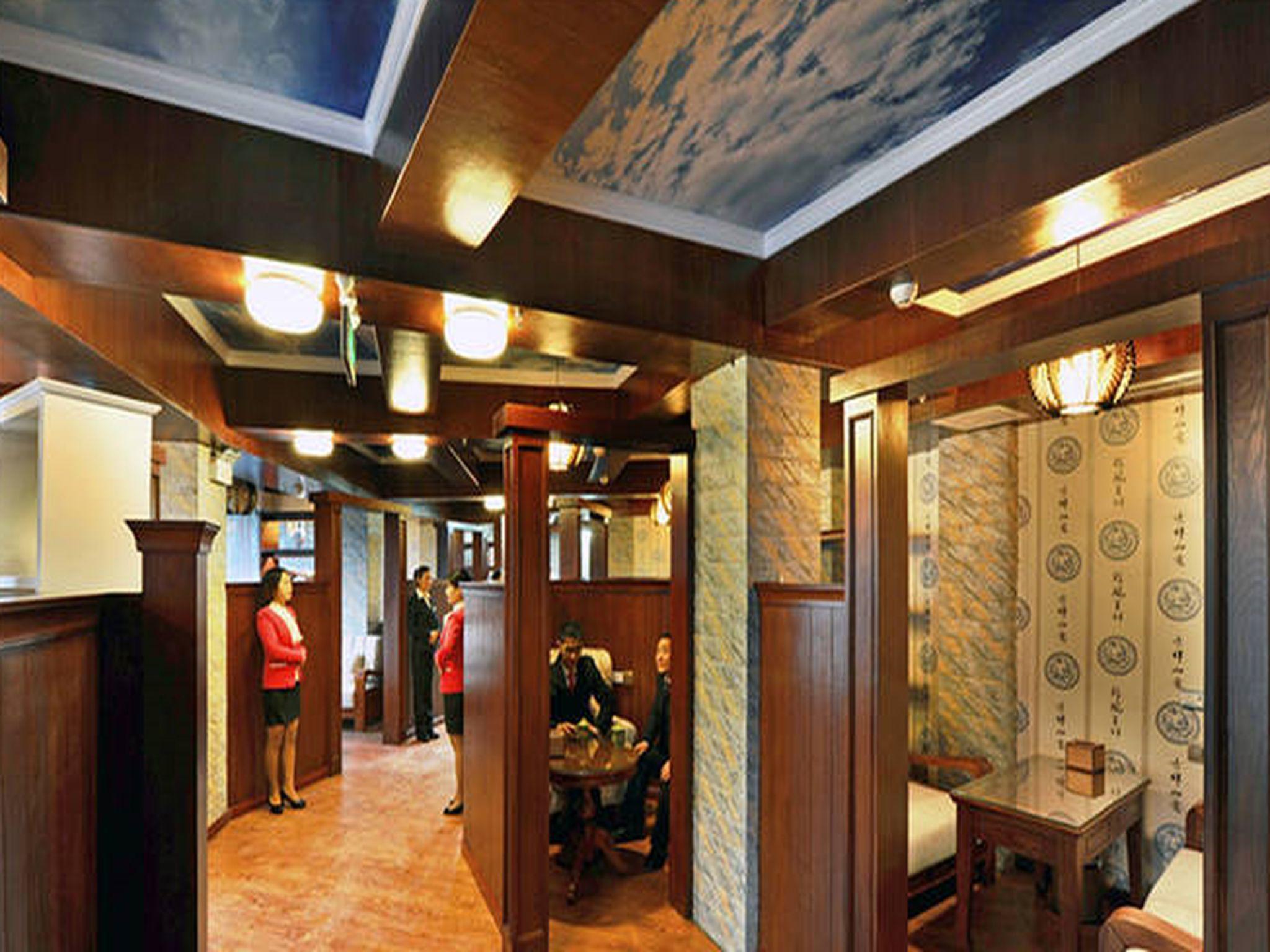 GreenTree Inn Guangyuan Lizhou West Road Business Hotel