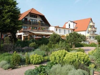 Hotel Residenz Immenhof