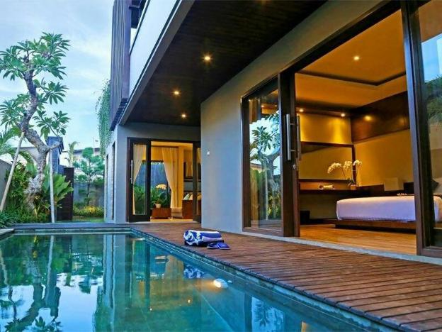 Amazing 1BRoom with Private Pool in Nusa Dua Bali
