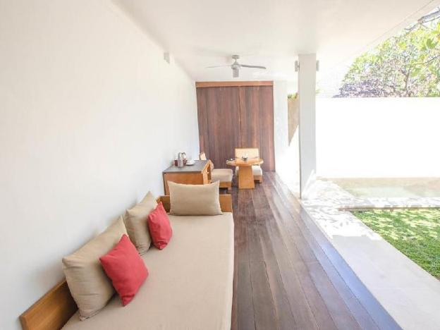 1BR Private Pool+Beautiful Villas+Comfortable