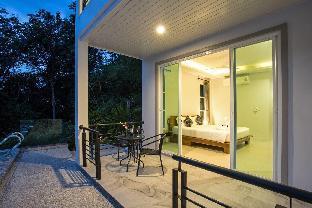 Eden Studio 4 บ้านเดี่ยว 1 ห้องนอน 1 ห้องน้ำส่วนตัว ขนาด 40 ตร.ม. – กมลา