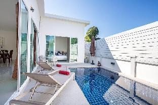 Villa Greens 11 บ้านเดี่ยว 3 ห้องนอน 3 ห้องน้ำส่วนตัว ขนาด 150 ตร.ม. – หาดราไวย์