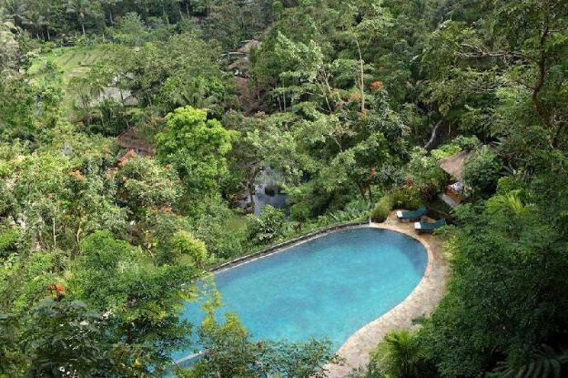 1BR Royal Private Villa with Pool @Ubud