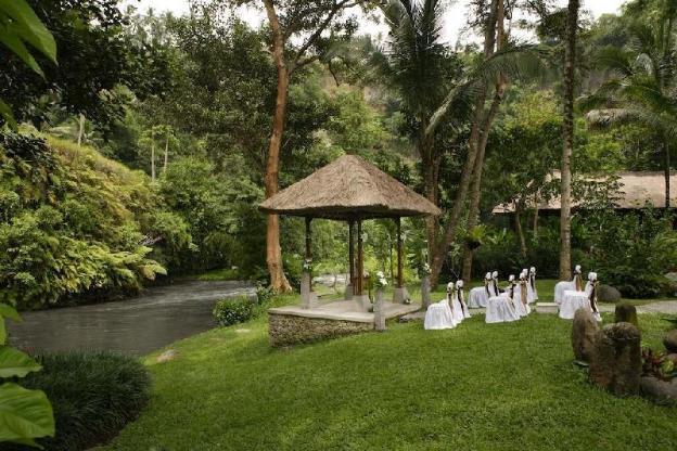 1BR Villa Jacuzzi w/Breakfast @Ubud
