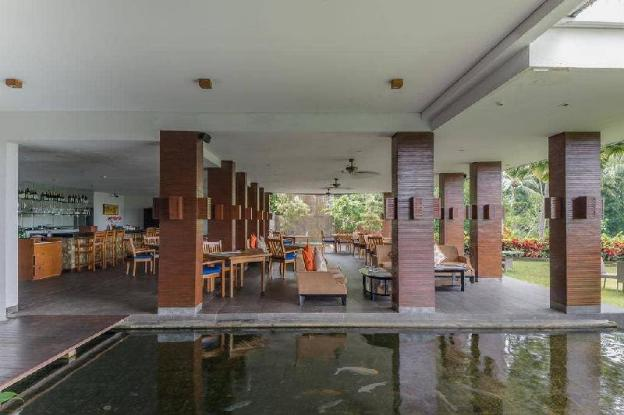 1BR Lovely  Pool Villa with Bfast close to Center