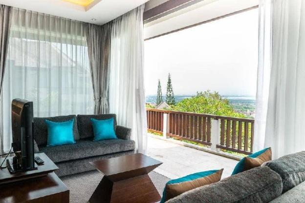2BR Sea Garden Villa with Pool+Breakfast @Goa Gong