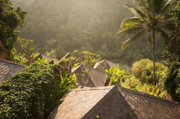 Deluxe Private Villa+Pool+Hot Tub+Valley View@Ubud