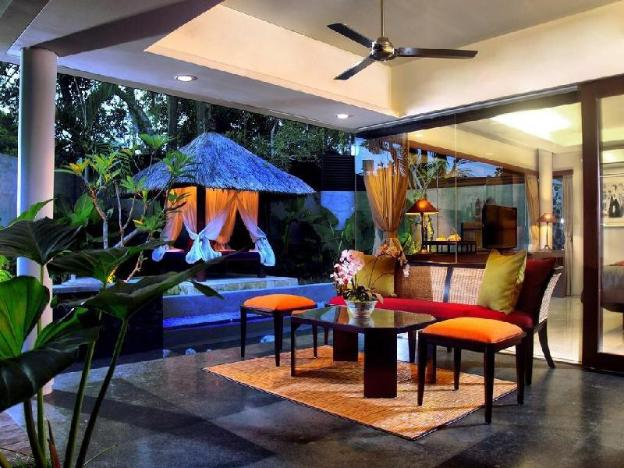 1BR Appelaing Villa Pool 5mnts from Monkey Forest