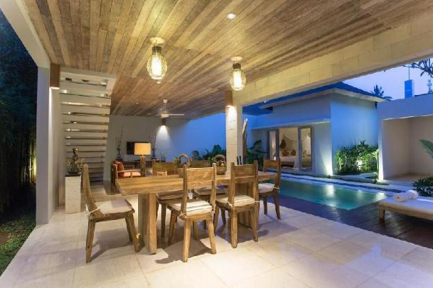 2BR Private Pool Villa with Bfast+ Bath Tub @Ubud