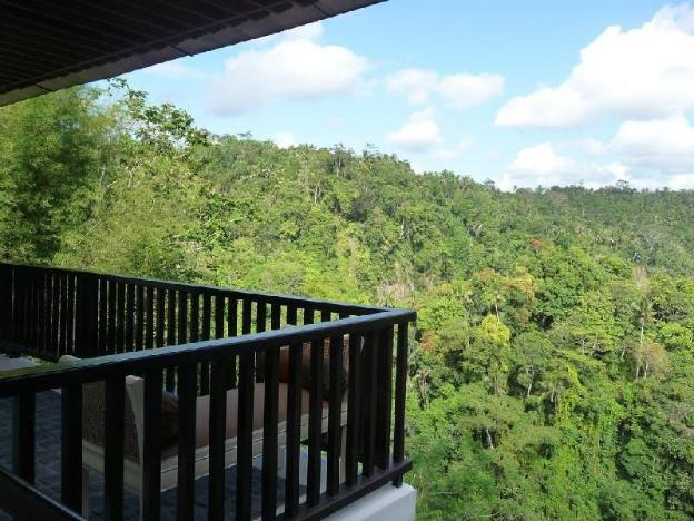 1BR Foxy Villa with Mountain View @Ubud