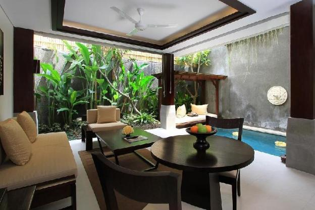 1BR Bay View Private Villa + Pool @Nusa Dua