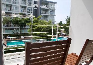 [クロンムアン]アパートメント(52m2)| 1ベッドルーム/1バスルーム At Sea Condo @ 1-bedroom C 203
