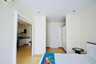 [クロンムアン]一軒家(52m2)| 1ベッドルーム/1バスルーム At Sea Condo @ 1-bedroom C 205