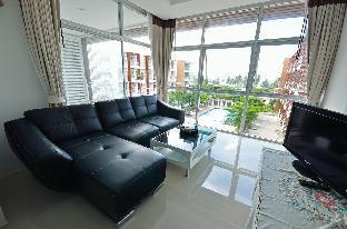 [クロンムアン]アパートメント(81m2)| 2ベッドルーム/2バスルーム At Sea Condo @ 2-bedroom B 404