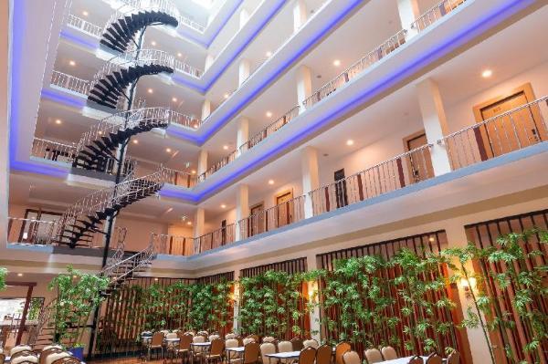 Marlin Hotel สุราษฎร์ธานี