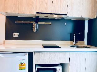 [プラタムナックヒル]アパートメント(33m2)| 1ベッドルーム/1バスルーム Economical, clean and tidy, elegant decoration